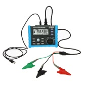 BSIDE ALP01 Professional LOOP and Residual Current Devices Multi-function Meter Tester