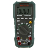 MASTECH MS8150A Auto Range Digital Multimeter DMM Frequency Capacitance Tester w/Duty Cycle & NCV & LCD Backlight