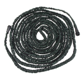 Anself Flexible Expandable Ultralight Garden Watering Hose Magic Pipe Black and Green 50FT