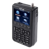 Satellite Signal Finder
