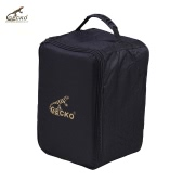 GECKO M03 Kids Cajon Box Drum Bag Backpack Case 600D 5MM Cotton Padding with Carry Handle Shoulder Straps