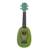 "21"" Ukelele 4 Strings Colorful Lovely Watermelon Basswood Stringed Musical Instrument Christmas Gift Present"