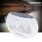 ammoon Portable Compact Reusable Dehumidifier Moisture Absorber Low Noise Non-toxic Special for Piano Musical Instrument