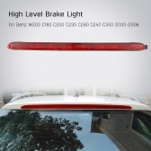 Car Auto Centre High Level Brake Light Rear Tail Stop Lamp LED for Benz W203 C180 C200 C230 C280   C240 C300 2000-2006