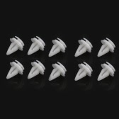 10 PCS Interior Door Card Trim Panel Retainer Clips Fastener Boot Clamp Lining for BMW E36 E46 E39 E36 E53 E93