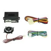 Car Engine Push Start Stop Button Ignition Remote Starter