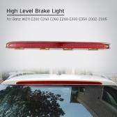 Car High Level Brake Light Rear Tail Stop Lamp LED for Benz W211 E200 E240 E260 E280 E300 E350 2002-2005