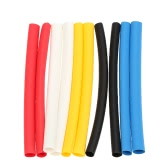 170 Pcs Polyolefin 2:1 Color Heat Shrink Tubing Tube Sleeving Wrap Wire Cable Kit