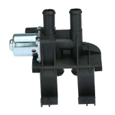 Heater Control Valve Blower Resistor for Ford Fiesta KA Puma