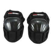PRO-BIKER One Pair of Elbow Pads Body Protect Guard for Motorcycle Racing Bike Riding Skating Outdoors Sports