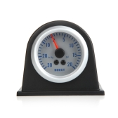 "Single Auto Car Gauge Meter Pod Holder Cup Mount 2"" 52mm"