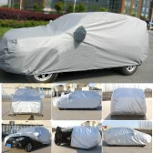 Vehicle Scratch Proof SUV Car Cover Car Clothes Surface Protector with Ear