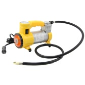 Tirol Portable Air Compressor Heavy Duty 12V 150 PSI Pump Tire Inflator Car Tool Car Care