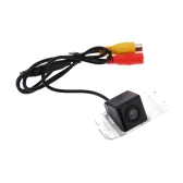 Mini Water-resistance 170°Wide Angle Lens Color Car Rear View Back Up Reverse Camera Parking Revising Auto Cam for Ford Mondeo Fox S-MAX