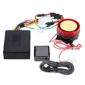 RF-V10+ Vehicle Tracker Anti-Lost Real-time Motorcycle Tracker Alarm Security System with Remote Star