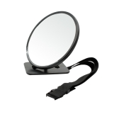 Large Adjustable Baby Child Safety Mirror Auto Car Rear Seat Headrest Mount Wide View
