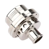 25mm Dual Piston Blow Off Valve Regulating Dump Valve Turbo BOV Blanking Plug