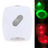 LED Human Motion Activated PIR Light Sensor Toilet Lamp Battery Operated  Night Light Bathroom Use