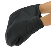 Water-proof Baby Pram Stroller Gloves Anti-freeze Fleece Winter Warmer Hand Muffs