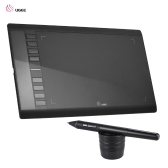 """Ugee M708 Ultra-thin Draw Digital Graphics Drawing Painting Tablet Pad 10"""" * 6"""" Active Area 2048 Level Pressure Sensitivity"""