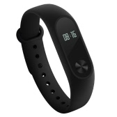 Xiaomi Mi Band 2 Wristband Sports Bracelet 2 Fitness IP67 Smart Wireless Bluetooth 4.0 Healthy Wearable OLED   Time Steps Display Heart Rate Monitor Touch Operation for Android 4.4   iOS 7.0 with Bluetooth 4.0