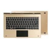 ONDA oBook11 Plus Wireless Full QWERTY Keyboard Flexible Keys Quick Input Eco-friendly Material Stylish Portable Ultrathin Anti-scratch Anti-dust Durable