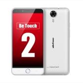 """Ulefone がタッチ 2 4 FDD LTE スマート フォン Android 5.1 MTK6752 オクタ コア マリ T760 MP2 5.5""""IPS 画面 3 GB RAM 16 GB ROM 5 mp 13 mp デュアル カメラ フロント指紋センサー急速充電"""
