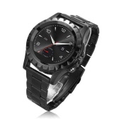 No.1 Sun S2 Bluetooth 3.0 Smart Watch Sync Call Music IP67 Waterproof for iPhone 6 6S Samsung HTC IOS Android Smartphone Pedometer Heart Rate Bluetooth Self-timer Sync Phone Calls and Notices Health Monitor