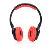 HD380 Neck Hanging Sport Bluetooth V4.0 MP3 Stereo Headphone Headset Wireless Wired Line in with Handsfree FM Radio TF Card