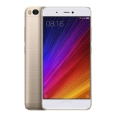 "Xiaomi Mi5S 4G Smartphone Qualcomm Snapdragon 821 64-bit Quad Core 5.15"" FHD 1920*1080 IPS Press Touch Screen 4GB RAM + 128GB ROM USF 2.0 4MP+12MP Dual Cameras 4K Video Ultrasonic Fingerprint  3200mAh Type C Quick Charge 3.0"