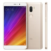 Original Xiaomi 5S Plus 4G FDD-LTE Smartphone 5.7inch FHD Big Screen 1920*1080px Snapdragon 821 Quad-core 2.35GHz 6GB RAM 128GB ROM 4.0MP+13.0MP Dual Camera 3800mAh Battery NFC QC3.0 Type-C Fingerprint ID Metal Body Cellphone