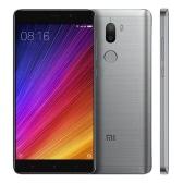 Original Xiaomi 5S Plus 4G FDD-LTE Smartphone 5.7inch FHD Big Screen 1920*1080px Snapdragon 821 Quad-core 2.35GHz 4GB RAM 64GB ROM 4.0MP+13.0MP Dual Camera 3800mAh Battery NFC QC3.0 Type-C Fingerprint ID Metal Body Cellphone