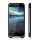 """Blackview BV5000 IP67 Waterproof Smartphone 4G FDD-LTE 3G WCDMA Dustproof Shockproof Rugged Outdoor Drfy Android 5.1 OS Quad Core MTK6735P 5.0"""" IPS Screen 1.0GHz 64bit 2GB RAM 16GB ROM 5MP 13MP Dual Cameras OTG"""