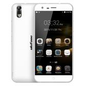 """Ulefone パリ X 4 G LTE FDD 3 G WCDMA スマート フォン Android 5.1 ロリポップ OS MTK6735 5.0""""IPS 画面 2 GB RAM 16 GB ROM 5 mp 8 mp デュアル カメラ タッチ センサー OTG"""