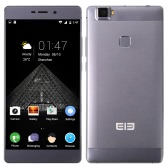 "Elephone M3 4G FDD-LTE MTK6755 64-bit Octa Core Smartphone 5.5"" 2.5D FHD 1920 * 1080 Pixels Screen Android 6.0 3GB RAM+32GB ROM 8MP+21MP Dual Cameras 7.5mm Ultra-slim Alloy Frame Type C ID Fingerprint Quick Charge Dual-frequency WiFi"