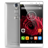 "Original thl T7 4G FDD-LTE Smartphone 5.5"" HD 1280*720pixel IPS MT6753 1.3GHz Octa-core 3GB+16GB 13.0MP Fingerprint Identification BT4.0 Android 5.1 Dual SIM 4800mAh Battery Metal Frame Mobile Phone"