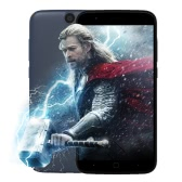"Vernee Thor Smartphone 4G FDD-LTE 3G WCDMA Android 6.0 OS MTK6753 Octa Core 5"" HD Screen 3GB RAM 16GB ROM 5MP 13MP Dual Cameras Fingerprint ID Quick Charge"