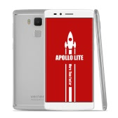 "Vernee Apollo Lite 4G  MTK6797 Helio X20 Deca Core 5.5""  Android 6.0 4GB RAM+32GB ROM 5MP+16MP Dual Cameras 4K Video Fingerprint Sensor Corning Gorilla Glass 3"
