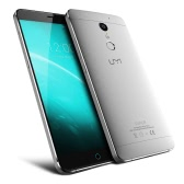 UMI Super Smartphone 4G FDD-LTE MTK6755 Helio P10 64-bit Octa Core 5.5 Inches FHD 1920 * 1080 Pixels Screen Android 6.0 4GB+32GB 5MP+13MP Dual Cameras 1080P Video Fingerprint  PE Fast Charge Type C