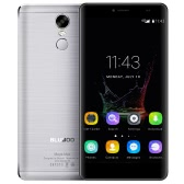 BLUBOO Maya Max 4G FDD-LTE Smartphone 6.0inch HD OGS JDI Display 1280*720Pixels MTK6750 Octa-core 1.5GHz Processor 3GB RAM 32GB ROM 13.0MP+5.0MP Dual Cameras Android 6.0 OS 4200mAh Battery Dual SIM Card Fingerprint Identification Type-C GPS Hotspot