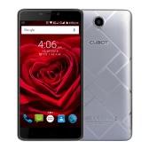 Original Cubot Max 4G FDD-LTE Smartphone 6.0inch IPS HD Screen 720*1280px MTK6753A 64-bit 1.3GHz Octa-core Phone 3GB RAM 32GB ROM Android 6.0 OS 13.0MP Camera 4100mAh Large Battery OTG WiFi HotKnot GPS