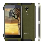 "HOMTOM HT20 IP68 Waterproof Dustproof Shockproof Smartphone 4G Android 6.0 OS Quad Core MT6737 4.7"" Screen 1.3GHz 2GB RAM 16GB ROM 2MP 8MP Dual Cameras Smart Gestures Wake Gesture Fingerprint"