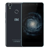 "THL T9 Pro Smartphone 4G  Android 6.0 OS Quad Core MTK6737 64bits 5.5"" IPS Screen 1.3GHz 2GB RAM 16GB ROM 2MP 8MP Dual Cameras Fingerprint Identification"