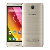 "CUBOT Cheetah 2 Smartphone 4G FDD-LTE 3G WCDMA Android 6.0 OS MTK6753 Octa Core 5.5"" IPS FHD Screen 3GB RAM 32GB ROM 8MP 13MP Dual Cameras Front FingerPrint Sensor Type-c"