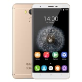 OUKITEL U15 PRO 4G FDD-LTE Smartphone 5.5inch IPS HD Screen 720*1280px MTK6753 Octa-Core 1.3GHz Processor 3GB RAM 32GB ROM Android 6.0 OS 16.0MP+5.0MP Dual Camera 3000mAh SCUD Battery 0.1s Fingerprint ID OTG Hotknot Metal Body Cellphone