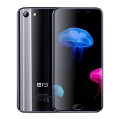 Elephone ELE S7 4G LTE Smartphone 5.5inch JDI FHD Screen 1080*1920px Helio X20 Deca Core CPU Processor 4GB RAM 64GB ROM Android 6.0 OS 13.0MP+5.0MP Dual Camera 3000mAh Battery Fingerprint ID WiFi GPS Metal Frame Cellphone
