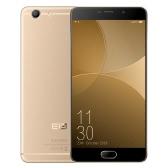 "ElE Elephone R9 Smartphone 4G FDD-LTE TDD-LTE 3G WCDMA Android 6.0 OS 64bits Deca Core 5.5"" FHD Screen 3GB RAM 32GB ROM 5MP 13MP Dual Cameras CNC Metal Body 0.6mm Ultra-narrow Bezel OTG"