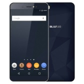 BLUBOO Picasso 4G FDD-LTE Smartphone 5.0inch On-cell HD Screen 1280*720px MTK6735 Quad-core 1.0GHz CPU Processor 2GB RAM 16GB ROM Android 6.0 OS 8.0MP+5.0MP Dual Camera 2800mAh Battery NFC WiFi Hotspot GPS