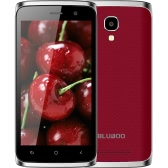 "Bluboo Mini Smartphone 3G WCDMA Android 6.0 OS MT6580M Quad Core 4.5"" IPS Screen 1.3GHz 1GB RAM 8GB ROM 2MP 5MP Dual Cameras V-Gesture Mode Smart Gesture"