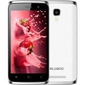 "Bluboo Mini Smartphone 3G WCDMA Android 6.0 OS MT6580M Quad Core 4.5"" IPS Screen 1.3GHz 1GB RAM 8GB ROM 2MP 5MP Dual Cameras V-Gesture Mode Smart Gesture"